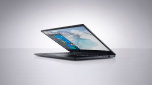 Das Dell Latitude 13 7000 Ultrabook © Dell