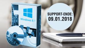 Windows 8.1: Microsoft stellt Mainstream-Support ein ©mariakraynova - Fotolia.com, iStock.com/adventtr