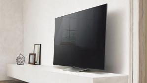 TV-Gerät Sony XD93 ©Sony