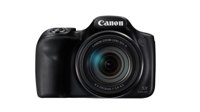Canon PowerShot SX540 HS ©Canon