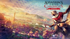 AC Chronicles � Indien ©Ubisoft