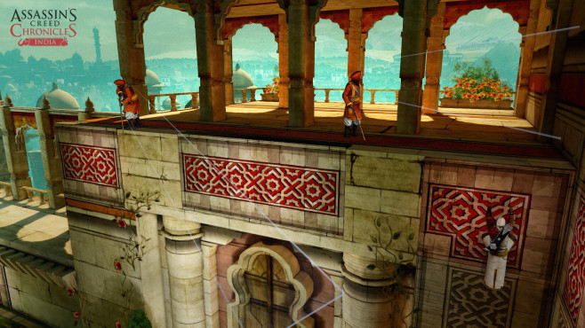 AC Chronicles Indien © Ubisoft