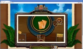 Screenshot 2 - Die Skatinsel
