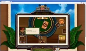 Screenshot 3 - Die Skatinsel