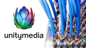 Logo und Kabel ©Unitymedia