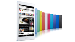 Acer Iconia One 8 B1-830 ©Acer