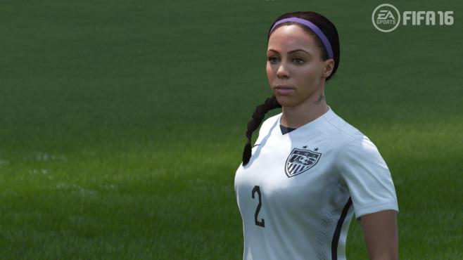 FIFA 16 ©EA Sports
