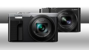Panasonic Lumix TZ81 und TZ101 ©Panasonic