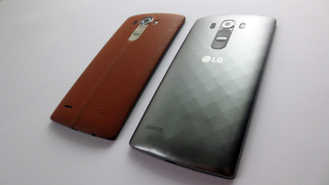 LG G4S ©COMPUTER BILD