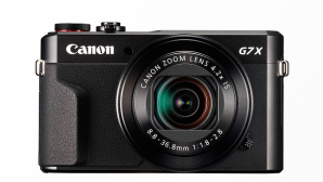 Canon Powershot G7 X Mark II ©Canon