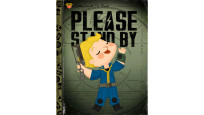 Fallout ©Joey Spiotto