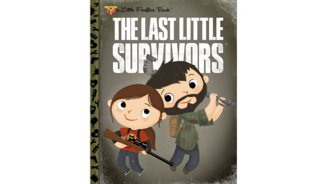 The Last of Us © Joey Spiotto