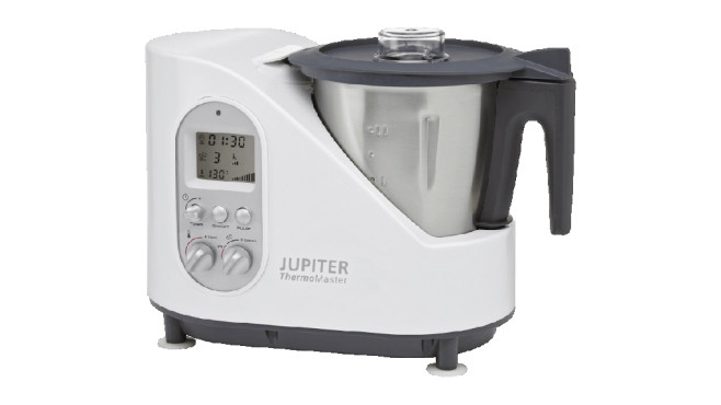 Jupiter Thermomaster © Media Markt