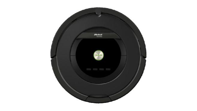 iRobot Roomba 876 ©Media Markt
