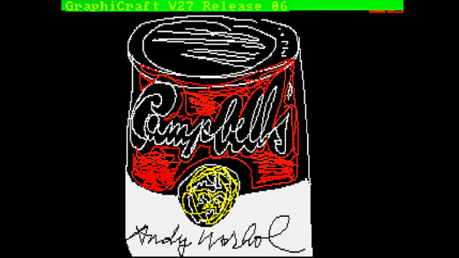 Campbell's © ©The Andy Warhol Foundation for the Visual Arts