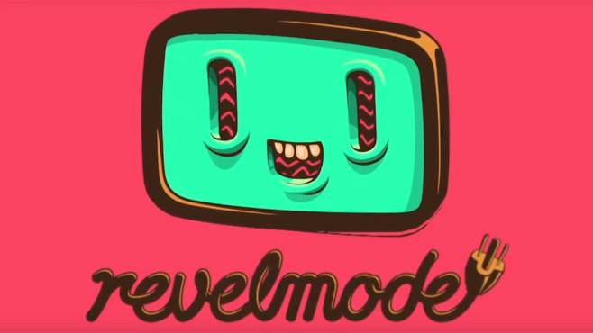 Revelmode: Logo ©Revelmode / Disney / PewDiePie / YouTube.com