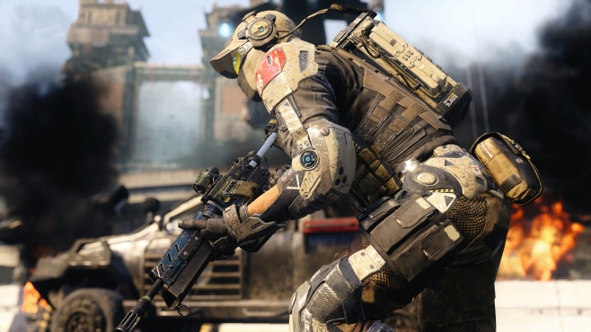 Call of Duty – Balck Ops 3 © Activision