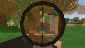 Unturned  © Smartly Dressed Games