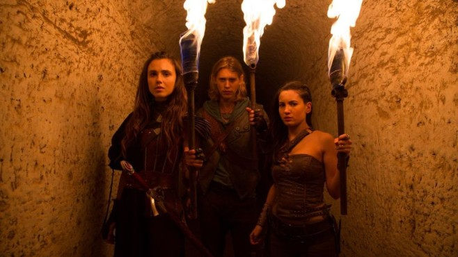 Szenebild aus Shannara Chronicles © Viacom Media Networks