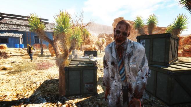 Arizona Sunshine ©Vertigo Games