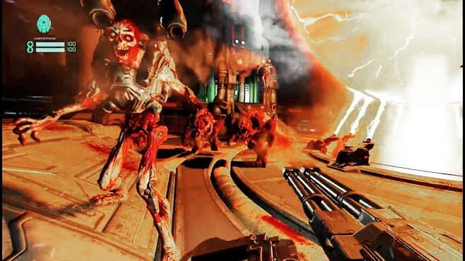 Doom VFR ©Bethesda