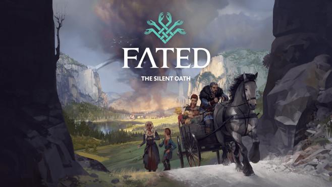 Fated – The Silent Oath ©Frima Studio