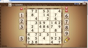 Sudoku kostenlos online spielen