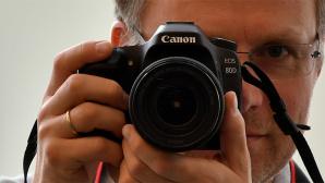 Canon EOS 80D ©COMPUTER BILD