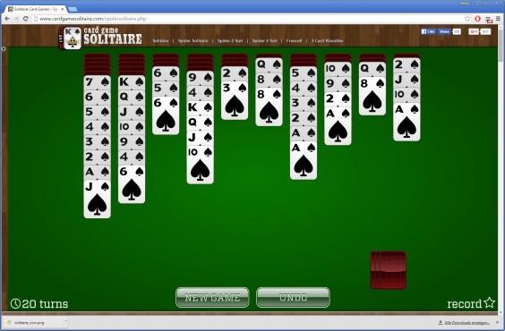 spiel solitaire deutsch kostenlos download