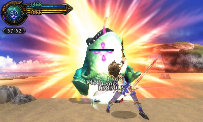 Final Fantasy Explorers © Square Enix