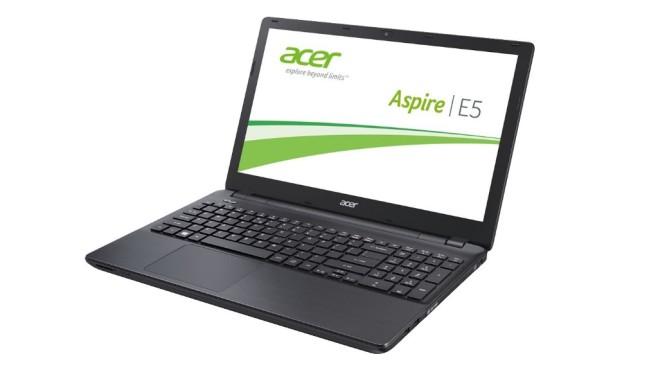 Acer Aspire E 15 ©Acer