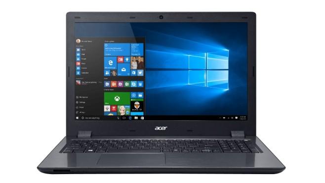 Acer Aspire V 15 ©Acer