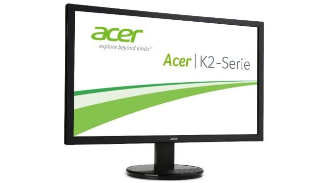 Acer K242HLAbid ©Acer