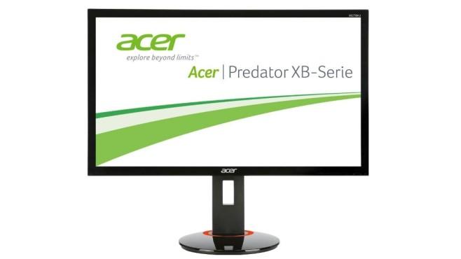 Acer XB270HU ©Acer