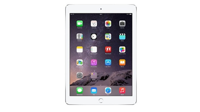 Apple iPad Air 16GB WiFi + 4G ©Apple