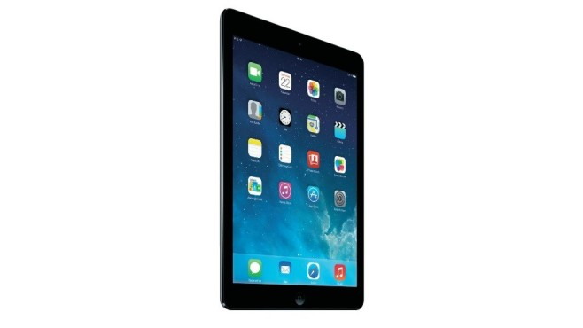 Apple iPad Air 16GB WiFi © Apple