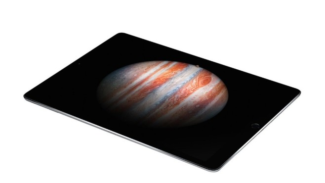 Apple iPad Pro 128GB WiFi + 4G ©Apple