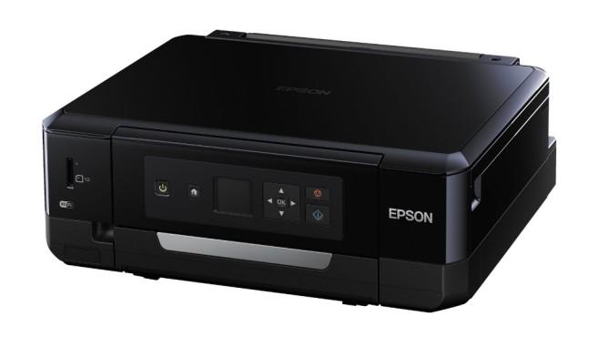 Epson Expression Premium XP-530 ©Epson