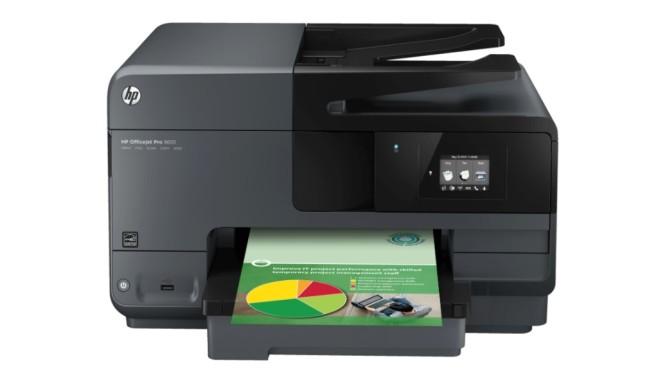 Hewlett-Packard HP Officejet Pro 8616 e-All in-One ©Hewlett-Packard