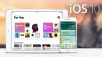 iOS 10 © Apple, dimashiper - Fotolia.com
