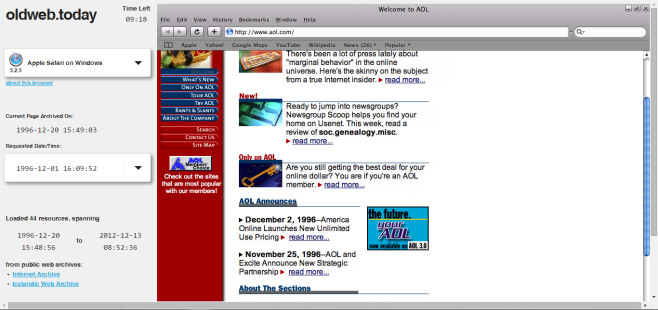 aol.com 1996 © oldweb.today