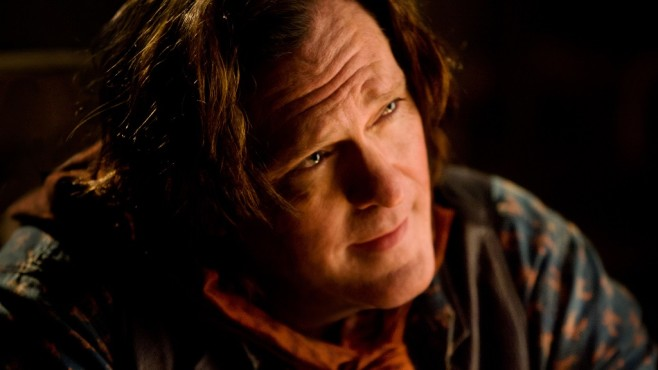 Szene aus The Hateful Eight: Michael Madsen © Universum Film GmbH
