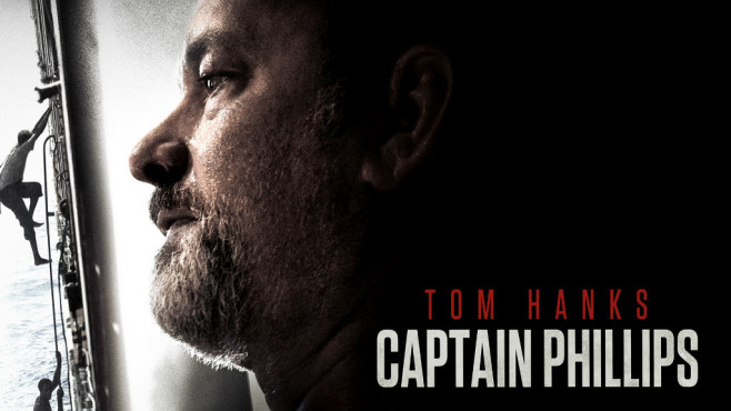 Amazon: Captain Phillips © Amazon