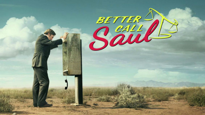 Netflix: Better Call Saul © Netflix