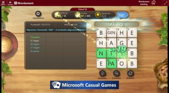 spiele für windows 10 kostenlos