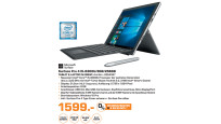 Microsoft Surface Pro 4 i5 256GB ©Saturn