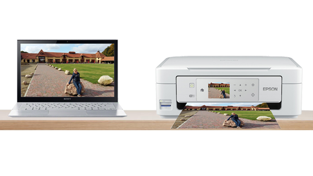 Epson Expression Home XP-435 © Epson, Sony