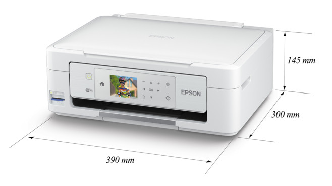 Epson Expression Home XP-435 © Epson