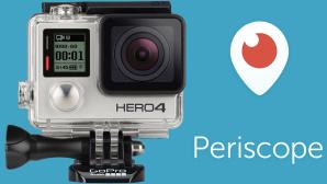 Periscope f�r GoPro ©Periscope, GoPro