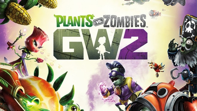 Plants vs. Zombies – Garden Warfare 2 © EA